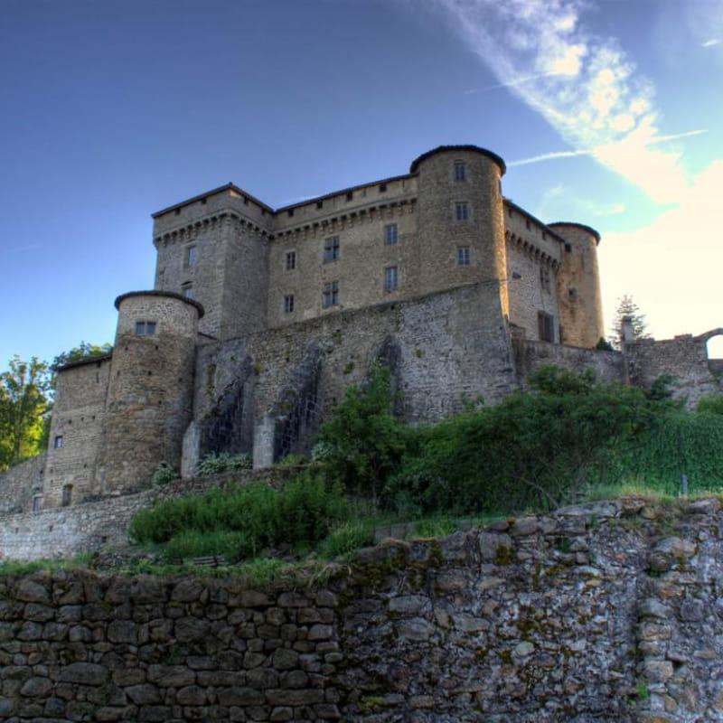 Château des Marcilly Talaru