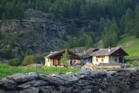 Le hameau du Monal