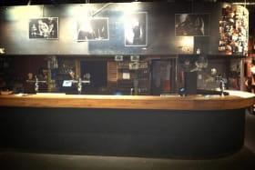 La Bobine bar