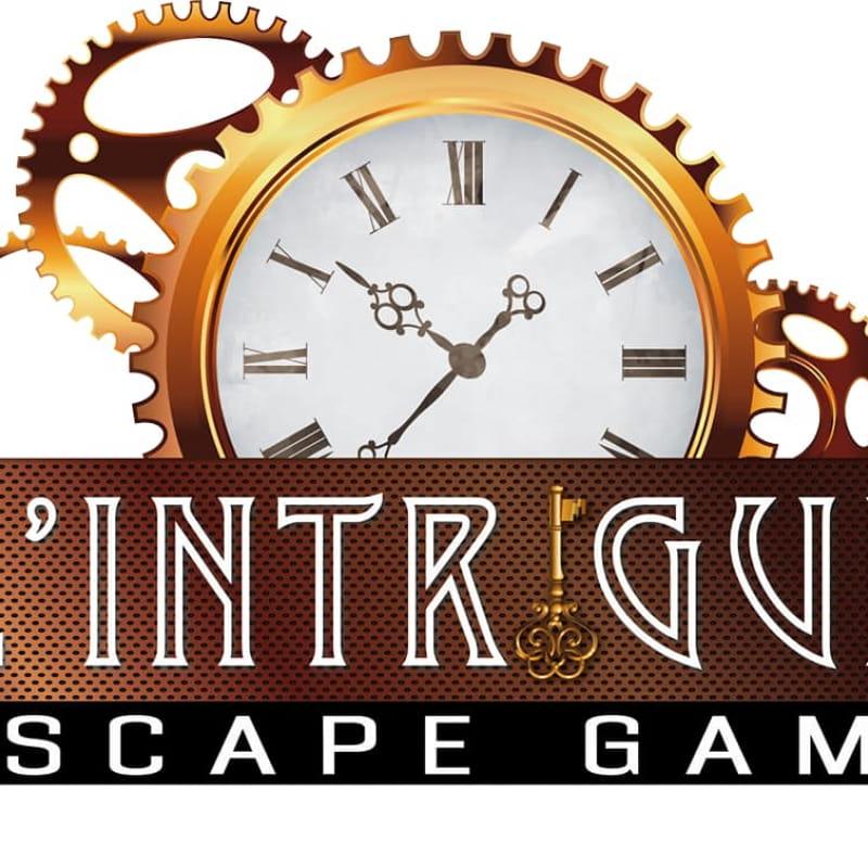 L'intrigue Escape game