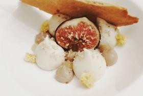 Restaurant Le Petit Boudoir du Château des Ayes