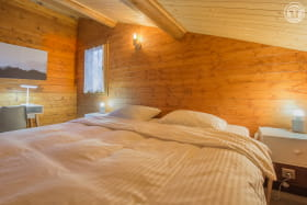 CHALET MARLYSE