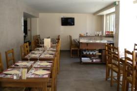 Hôtel-Restaurant La Table Charolaise