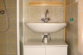 Salle de bain - Villa l'ondine - N°4