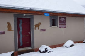 Villa Lo Solèdre - Les Marmottes