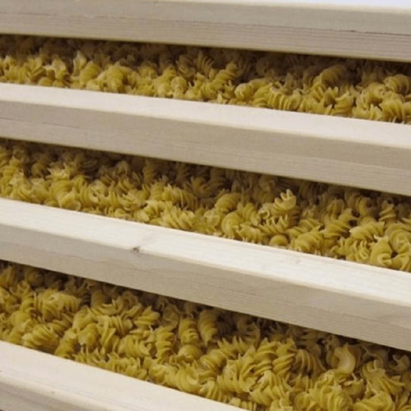 Pâtes et farine à la ferme Duclos-Gonet