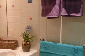 Salle de bain le Marintan