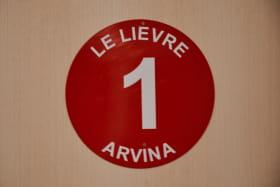 Chalet Arvina - Le Lièvre