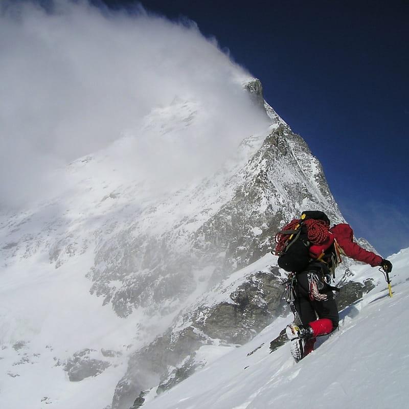 Alpinisme, rando-montagne, escalade, via ferrata, ski de montagne, et voyages d'aventure