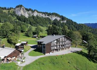 Centre de vacances Marcinelle en Montagne